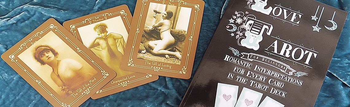 Love Tarot For Beginners